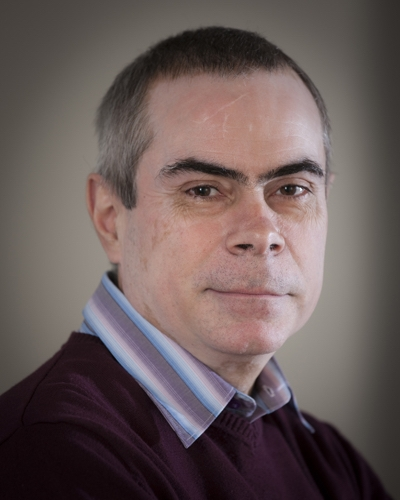 Yves Prel