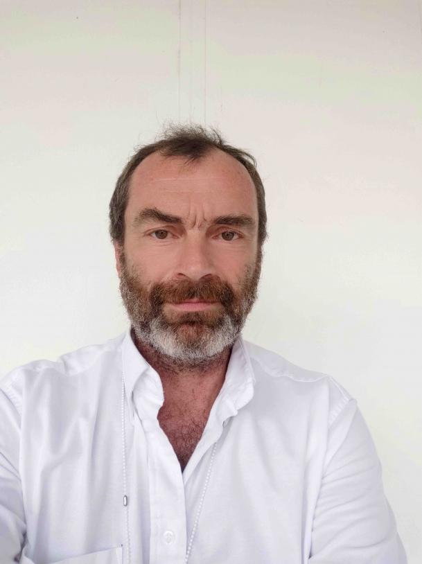 David Delorme